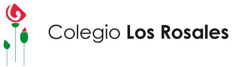Colegio Los Rosales Logo