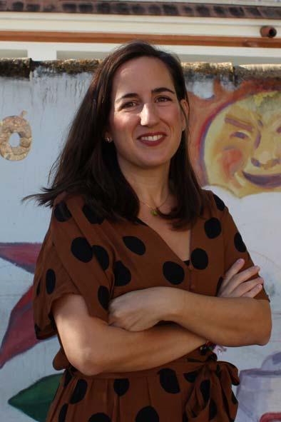 Lucía Vahí